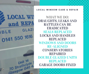 Local Window Care And Repair
